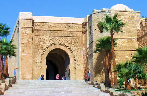 kasbah-entrance