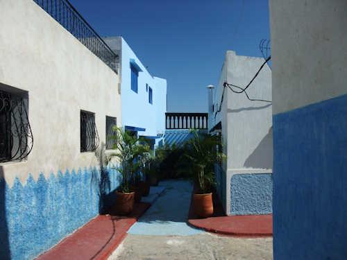 kasbah-street