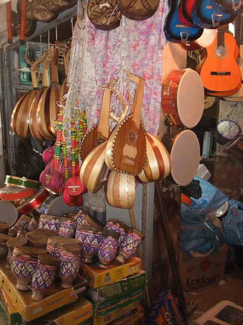 medina-guitars