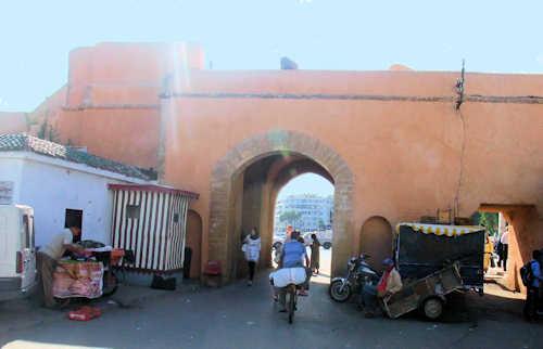 rabat-medina-entrance
