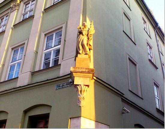 krakow-building