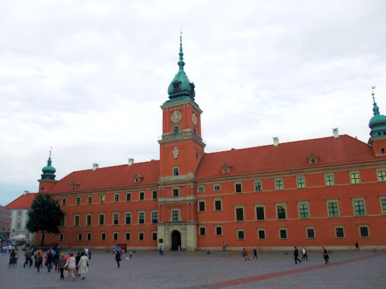 royal-catle-warsaw