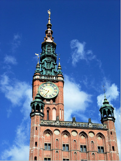 town-hall-gdansk