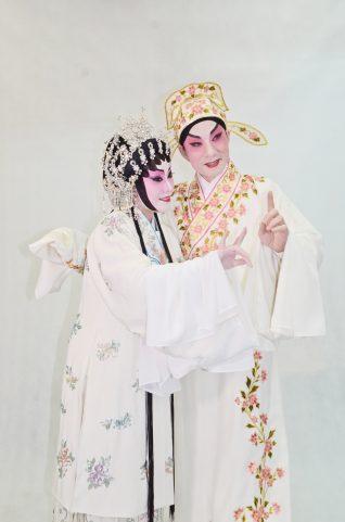 Cantonese Opera in Hong Kong