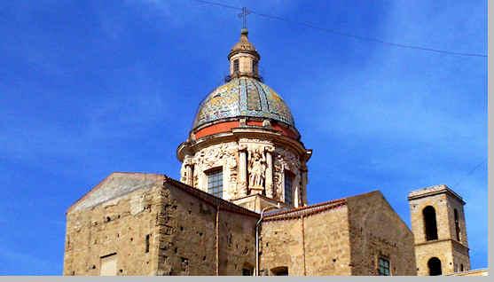Palermo-Carmine