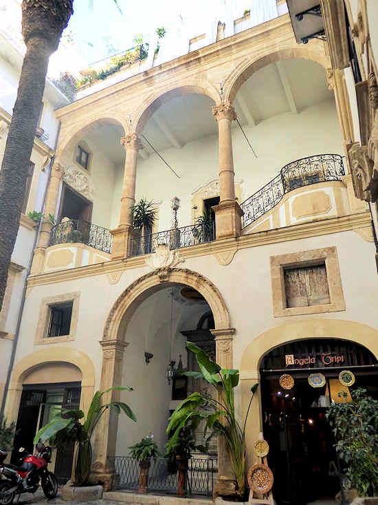 Palermo-Palazzo