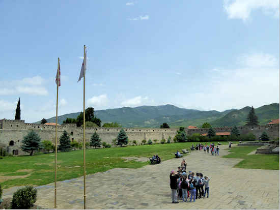Mtskheta