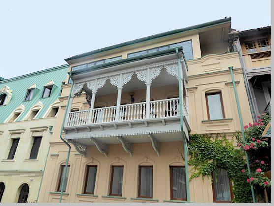 tbilisi-architecture
