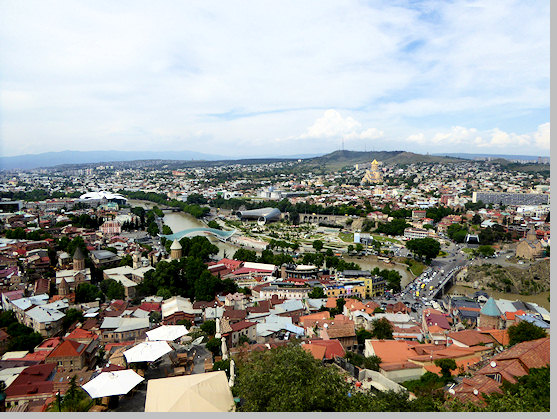 tbilisi-view