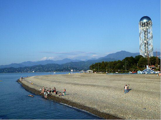 batumi-beach
